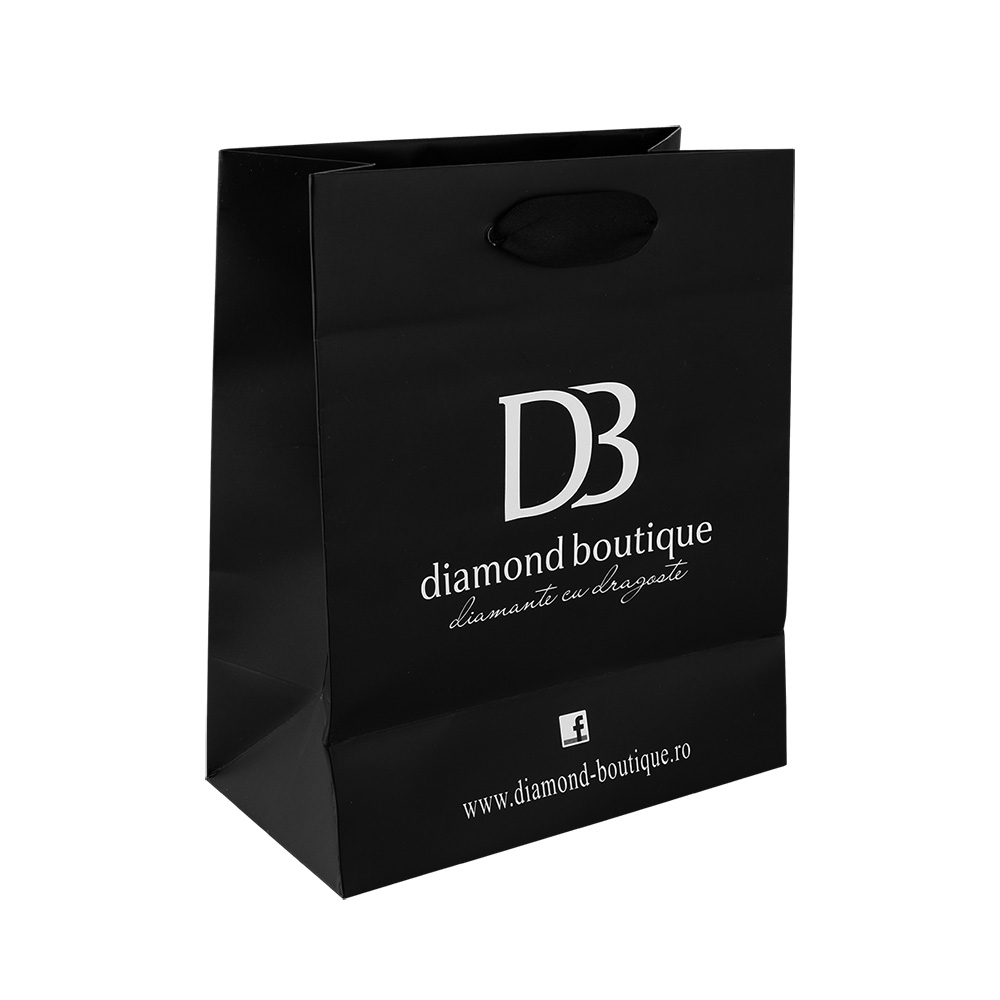 Punga bijuterii Diamond Boutique