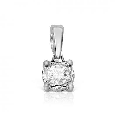 Pandantiv cu diamant