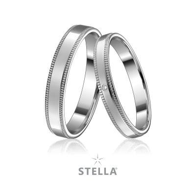 Verighete Aur Stella 14k